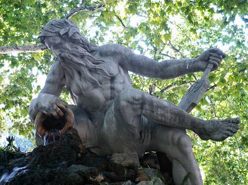 Lisboa, statuary 4