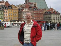 Warsaw Poland 0705 053