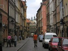 Warsaw Poland 0705 057