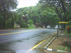 Downtown Panjim
