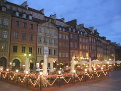 Warsaw Poland 0705 042