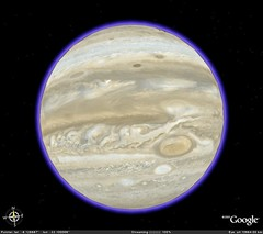 Google Jupiter?