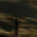Wolken in Bewegung