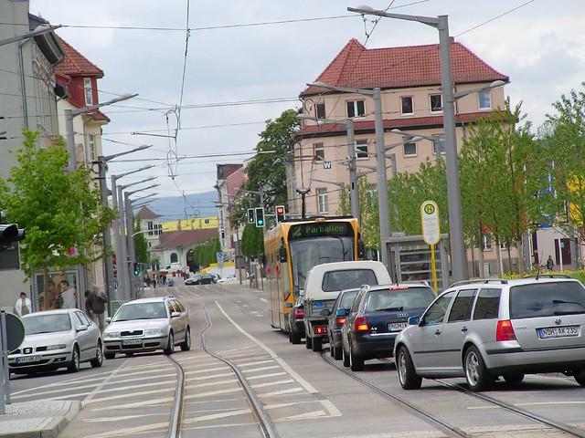 Bahnhof str. NDH3604