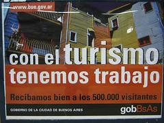 tourism argentina