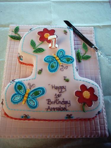 Annabels cake