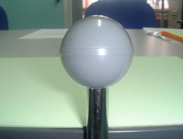 Puncher: Golf ball