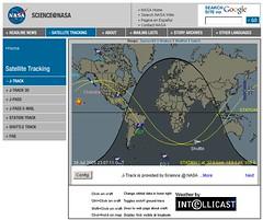 NASA J-Track