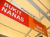 Bukit Nanas Monnorail Station