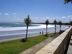 Kuta Beachfront