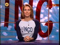 Nance, nu nog presentatrice bij de TROS