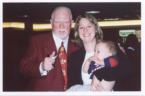 Meeting Don Cherry | by Mike Boon