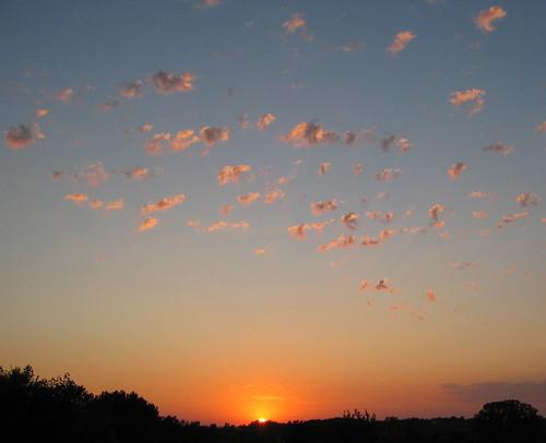 iowa sunset geotagged geolat42113951 geolon91887567