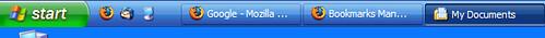 Windows Royale Theme