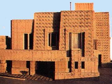 Casa EnnisBrown