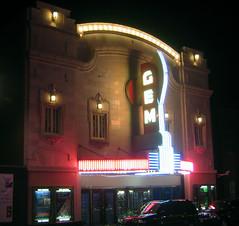 Gem Theater | by akoestner