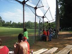 Newbern baseball