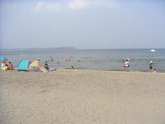女河浦海水浴場