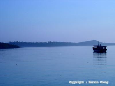 Blue-sea