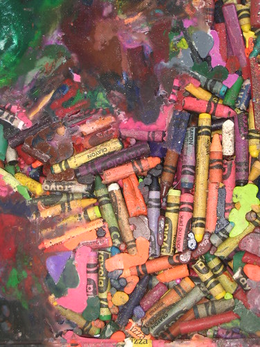 crayons 3 | by twofordssearchin