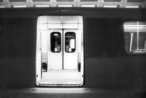 Metro Doors