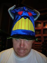 Hat - Zurg