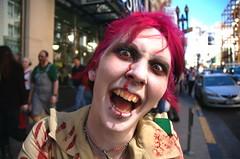 Zombie Flashmob - 12