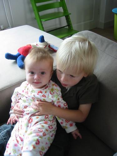 Lars + Tessa