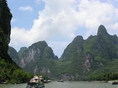 Li River - Landscape I