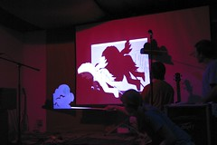 Ruby Shadow Puppets