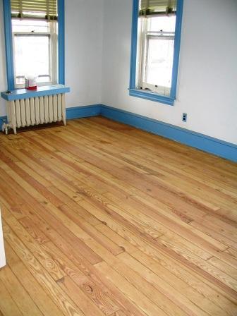 BR Floor