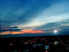 Sunrise 2, slightly photoshopped
