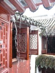 Zhouzhuang's rain | by nyomee wallen