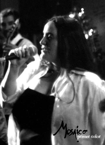 Flavia La Mqna