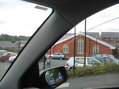 Eglwys Berea Newydd, Bangor
