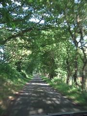 Tuag at Fwlch Glynmynydd