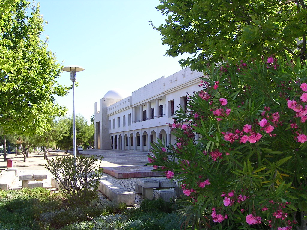 University of Algarve (Gambelas Campus)