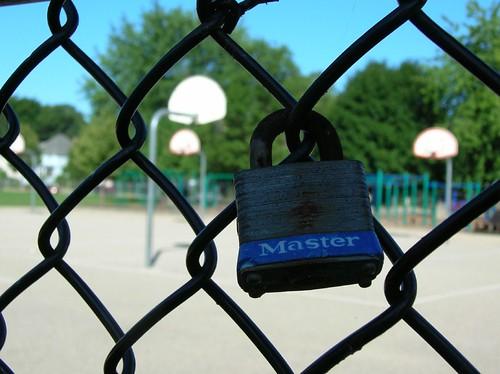 Locked links