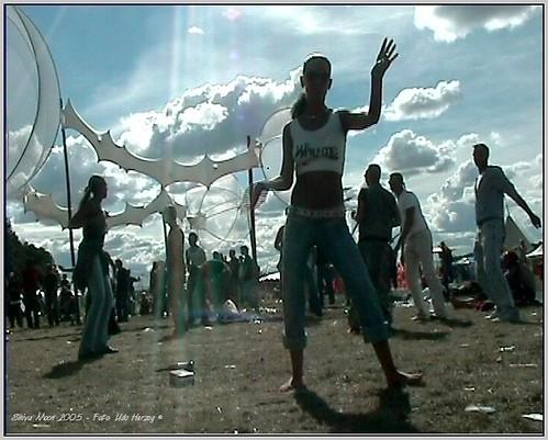 Shiva Moon 2005
