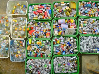 Recycling 5 | by timtak