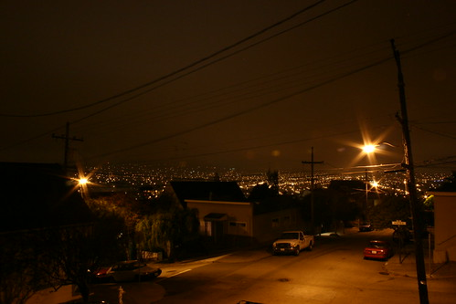 Glen Park Night