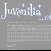 Juvennilia
