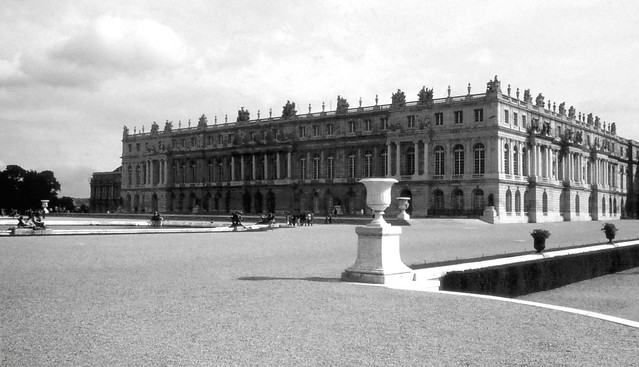 Versailles: the Grounds (5)