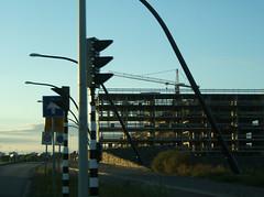 crane arches