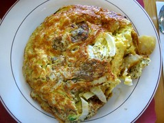 my omelette of fun