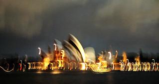 Sydney Opera House | by Dean Ayres