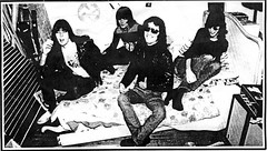 The Ramones - 1975
