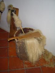 Batedor do linho