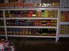 Kang Market retail