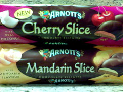 Arnotts Slices